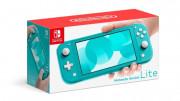 Nintendo Switch Lite Turquoise (Raspakirani)