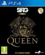 Let's Sing: Queen