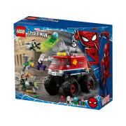 LEGO Super Heroes Spider-Manov čudovišni kamion protiv Mysterija (76174)