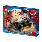 LEGO Super HeroesSpider-Man i Ghost Rider protiv Carnagea (76173)