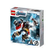 LEGO Super Heroes Thorov mehanički oklop (76169)
