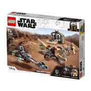 LEGO Star Wars Nevolje na Tatooineu (75299)