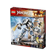 LEGO Ninjago Bitka Zaneova titanskog robota (71738)