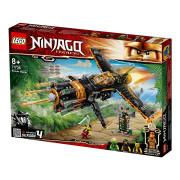 LEGO Ninjago Razbijač gromada (71736)