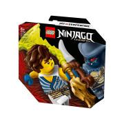 LEGO Ninjago Epic Komplet za epsku bitku: Jay protiv serpentinea (71732)