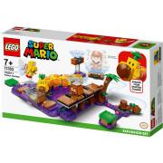 LEGO Super Mario Wigglerov otrov u močvari – komplet za proširenje (71383)