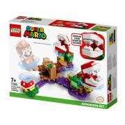 LEGO Super Mario Zagonetni izazov cvijeta piranje – komplet za proširenje (71382)