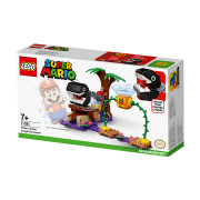 LEGO Super Mario Chain Chomp čeka u prašumi – komplet za proširenje (71381)