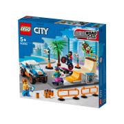 LEGO My City Skate park (60290)