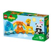LEGO Životinjski vlak (10955)