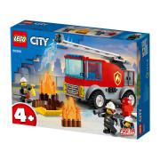 LEGO City Fire  Vatrogasni kamion s ljestvama (60280)