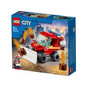 LEGO City Fire Vatrogasni kamionet (60279)