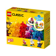 LEGO Kreativne prozirne kocke (11013)