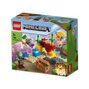 LEGO Minecraft Koraljni greben (21164)