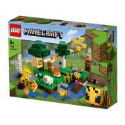 LEGO Minecraft Farma pčela (21165)