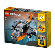 LEGO Creator Kibernetički dron (31111)