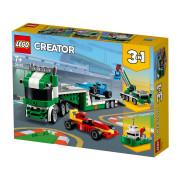 LEGO Creator  Transporter trkaćih automobila (31113)