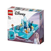 LEGO Disney Princess Elza i Nokk u pustolovini iz priče (43189)