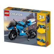 LEGO Creator Supermotocikl (31114)