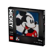 LEGO ART Disney`s Mickey Mouse (31202)