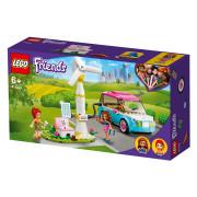 LEGO Friends Olivijin električni automobil (41443)