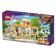 LEGO Friends  Organski kafić u Heartlake Cityju  (41444)