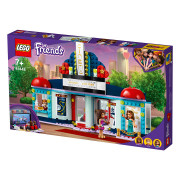 LEGO Friends Kino u Heartlake Cityju (41448)