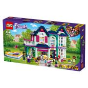 LEGO Friends Andreina obiteljska kuća (41449)
