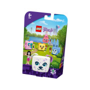 LEGO Friends Emmina kocka za igru - dalmatiner (41663)