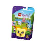 LEGO Friends Mijina kocka za igru - mops (41664)