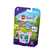 LEGO Friends Stephaniena kocka za igru - mačka (41665)