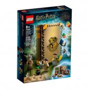 LEGO Harry Potter Trenutak iz Hogwartsa: Sat Travarstva (76384)
