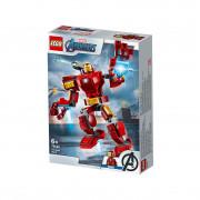 LEGO Marvel Avengers Classic Mehanički Iron Man (76140)