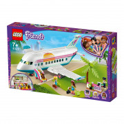 LEGO Heartlake City Avion iz Heartlake Cityja (41429)
