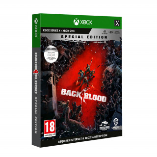 Back 4 Blood Special Edition Xbox One