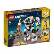 LEGO Creator Svemirski rudarski robot (31115)