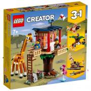 LEGO Creator Kućica na drvetu na safariju (31116)