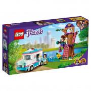LEGO Friends Kola hitne veterinarske pomoći (41445)