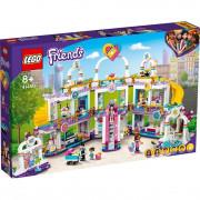 LEGO Friends Trgovački centar u Heartlake Cityju (41450)