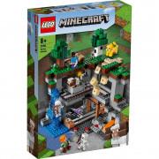LEGO Minecraft Prva avantura (21169)