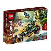 LEGO Ninjago Lloydov čoper za prašumu (71745)