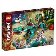 LEGO Ninjago Zmaj iz prašume (71746)