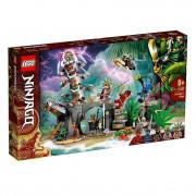 LEGO Ninjago Selo Čuvara (71747)