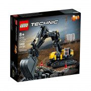 LEGO Technic Veliki bager (42121)
