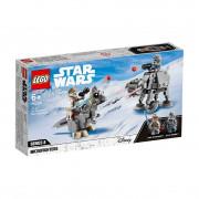 LEGO Star Wars Mikroborci AT-AT i Tauntaun (75298)