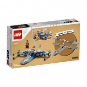 LEGO Star Wars X-wing Otpora (75297)