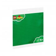 LEGO DUPLO Velika zelena podloga za gradnju (2304)
