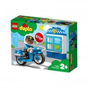 LEGO DUPLO Policijski motocikl (10900)