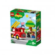 LEGO DUPLO Vatrogasni kamion (10901)
