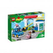 LEGO DUPLO Policijska postaja (10902)